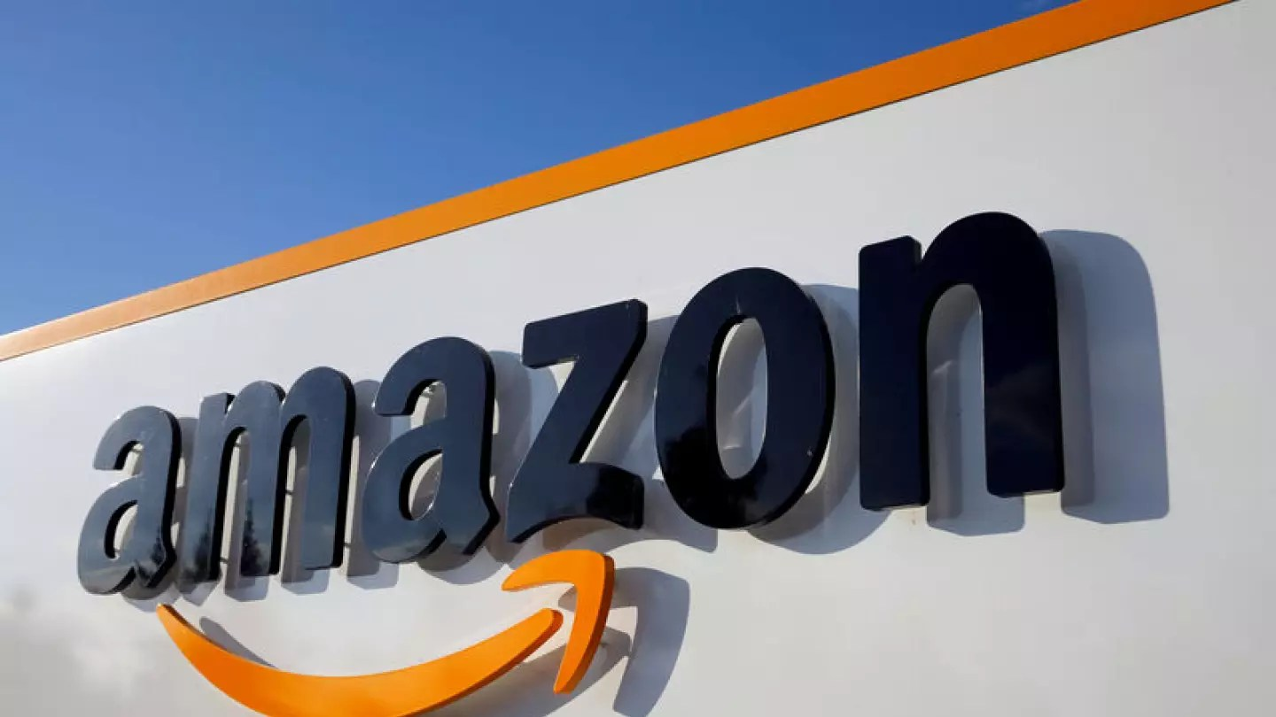 Amazon Turkey Amazon Launches In Turkey Euronews