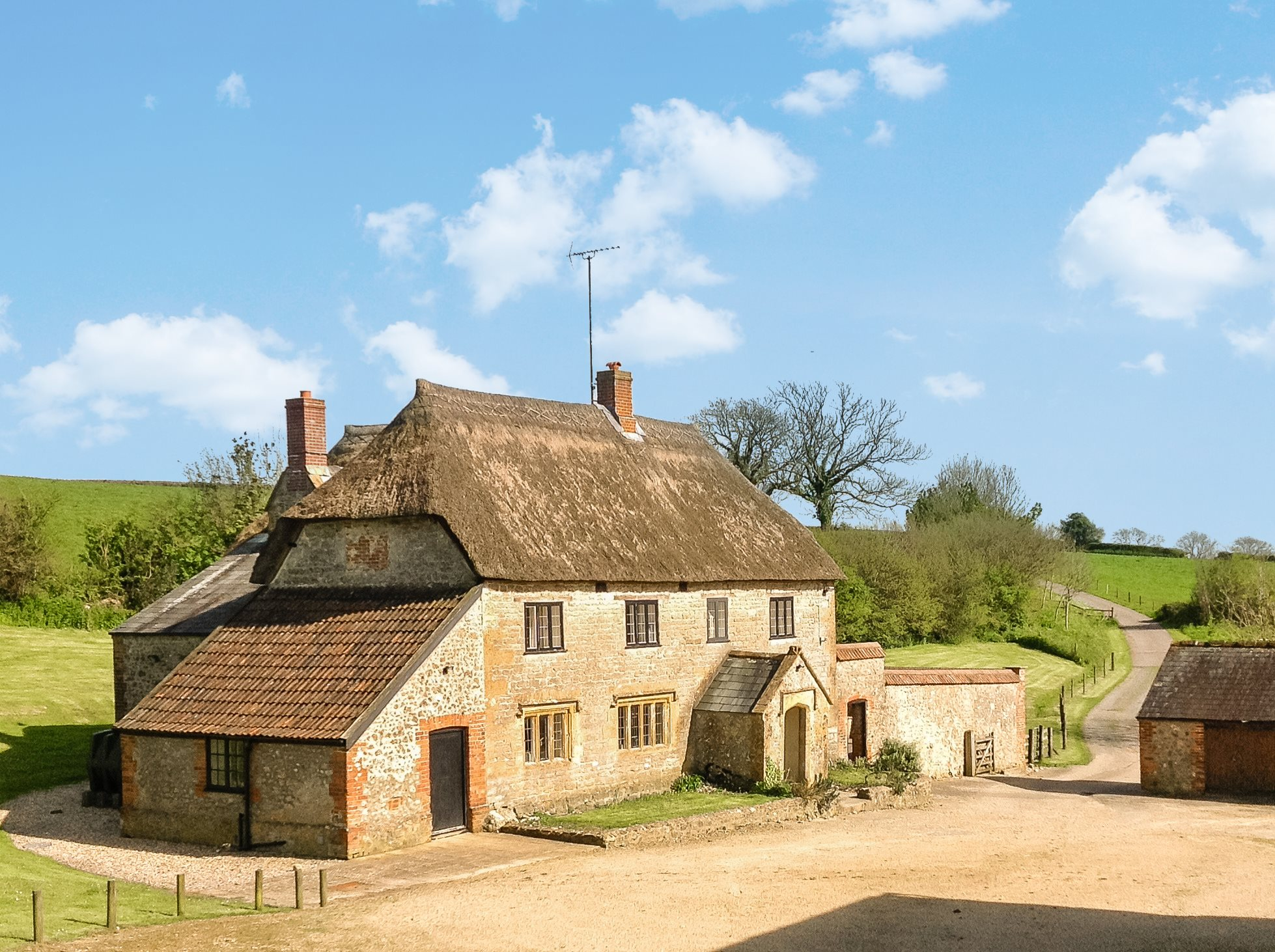 Farmhouse For Sale Dorset Dorset Echo Local Homes And Properties For Sale Around