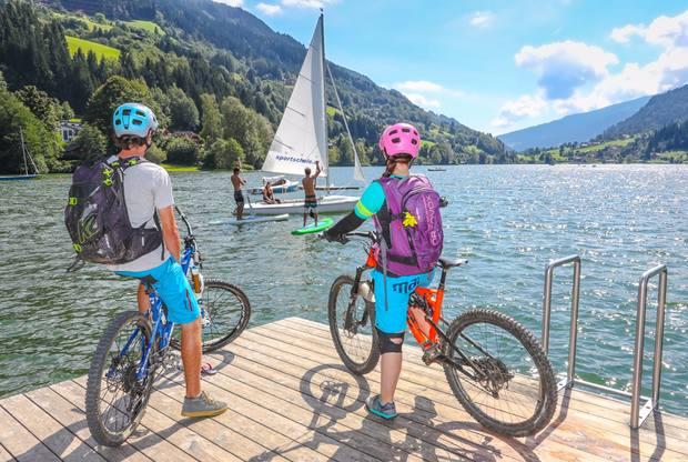 ... Bad Kleinkirchheim Region Bad Kleinkirchheim   Bike Region In   Pmax  Badezimmer ...