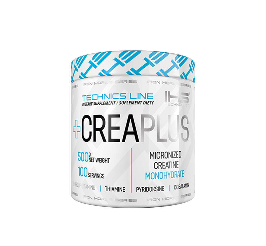 Crea Plus Ihs Crea Plus 500g