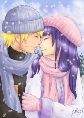 Cute Miraculous Ladybug Wallpaper Naruto E Hinata Uma Hist 243 Ria De Amor