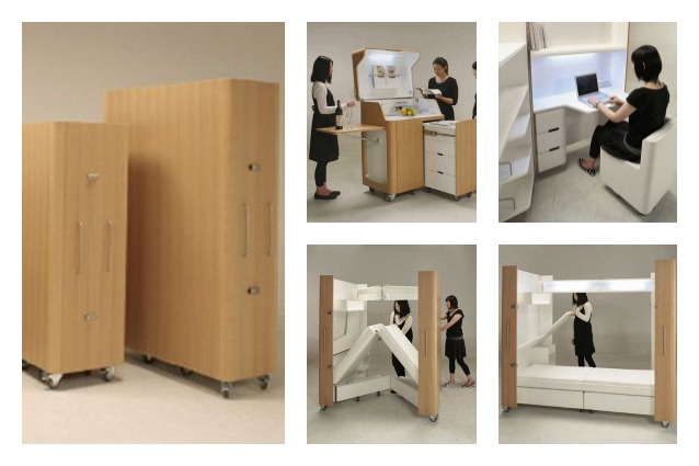 Tavoli Da Cucina Salvaspazio Ikea | #arredamento In Pino Per ...