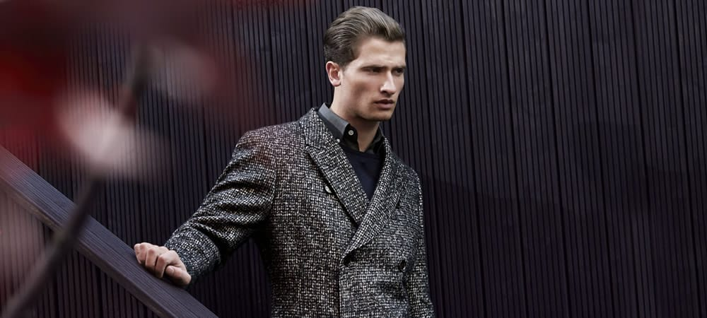 The Essentials Edit The Overcoat Fashionbeans