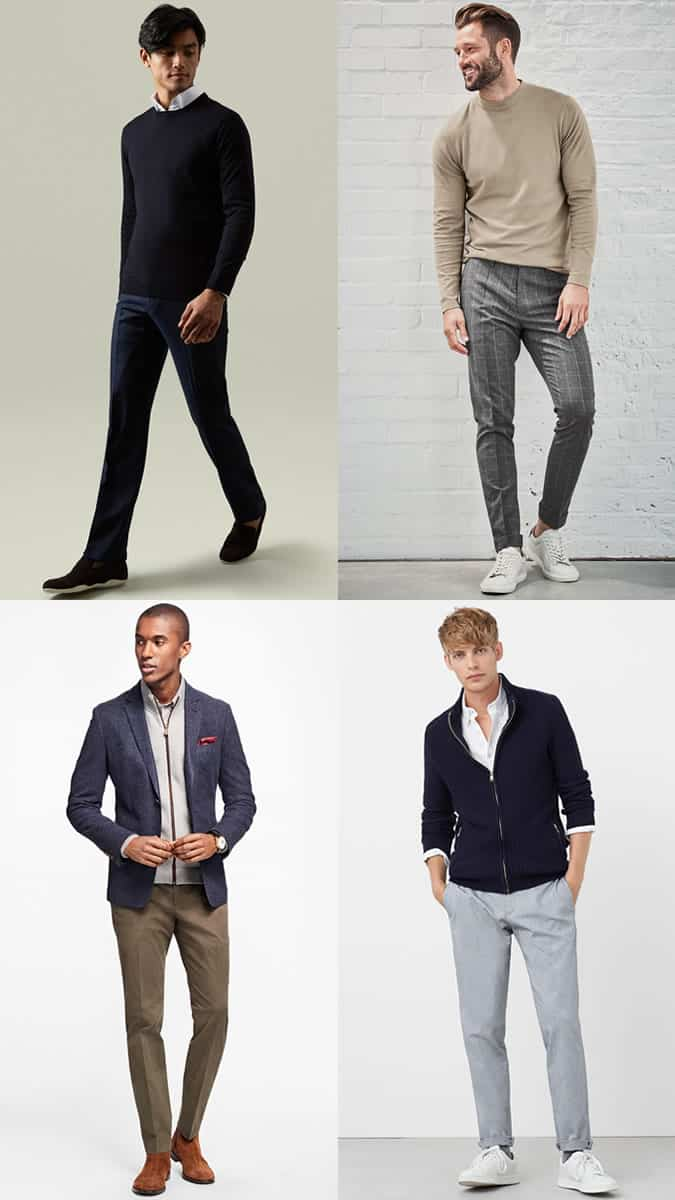 Outfit Business Casual The Best Business Casual Dressing Guide You Ll Ever Read