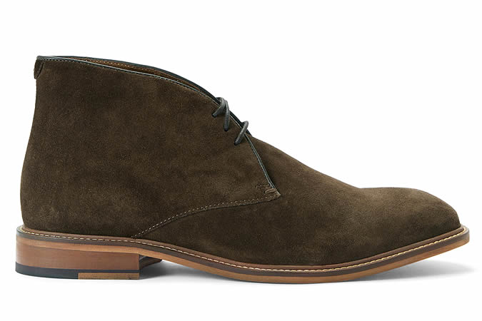 The Best Chukka Boots Guide Youll Ever Read Fashionbeans