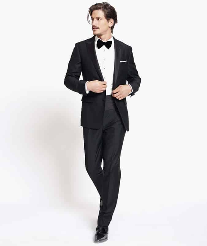 The Best Black Tie Dress Code Guide You\u0027ll Ever Read FashionBeans
