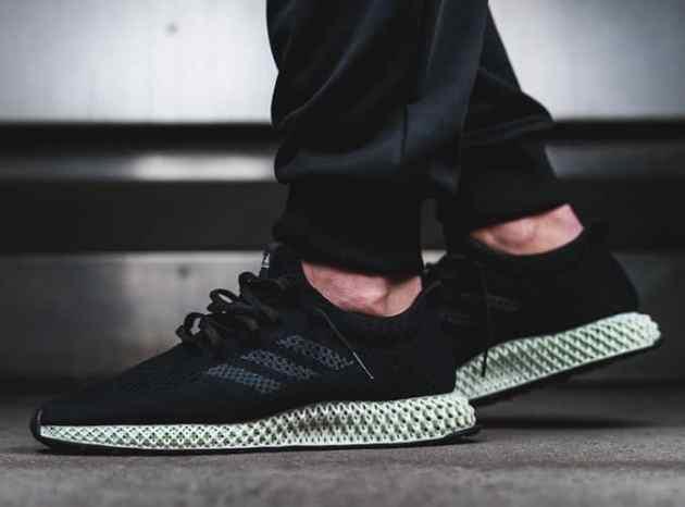 Adidas Futurecraft Sneakers