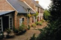 Kleines Bauernhaus Bretagne - Ferienhaus in Nvic mieten