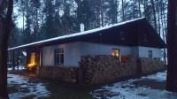 Haus am See mit Aussen Whirlpool - Ferienhaus in Neubu am ...