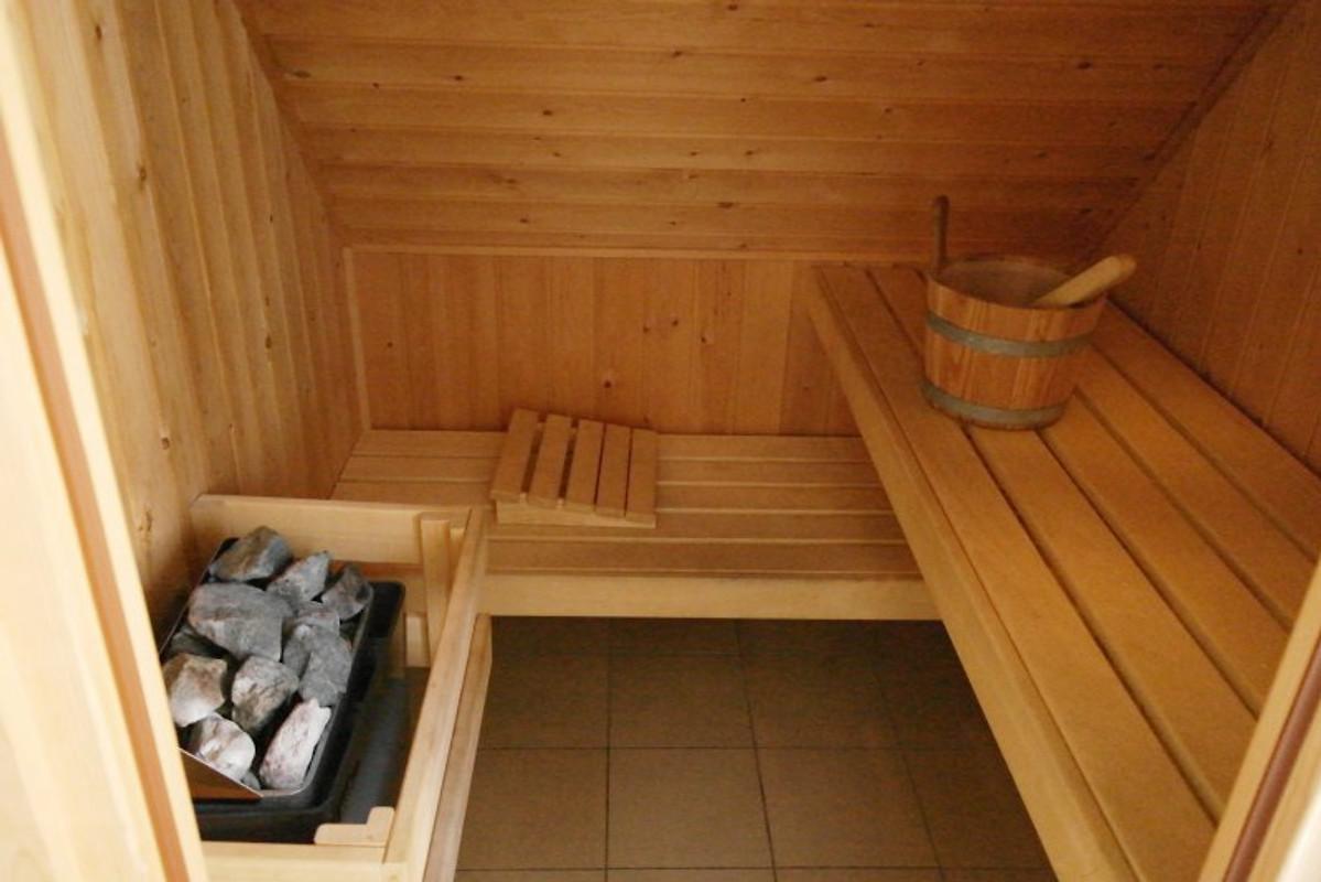 Villa Fedora 2 9 Pers Privat Sauna Ferienhaus In Bad