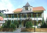 ROMANZE im Haus Musica mit Sauna - Ferienwohnung in ...