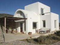 Villa Lydia - Ferienhaus in Santorini mieten