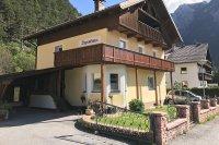 Dependance Waldheim Top 1 - Ferienwohnung in Scharnitz mieten
