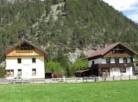Depndance Waldheim Top 3 - Ferienwohnung in Scharnitz mieten