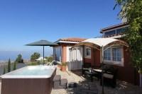 Ferienhaus Casa Demio mit Whirlpool - Ferienhaus in Adeje ...
