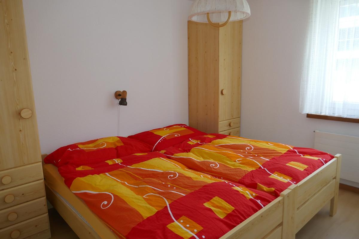 Schlafzimmer Davos