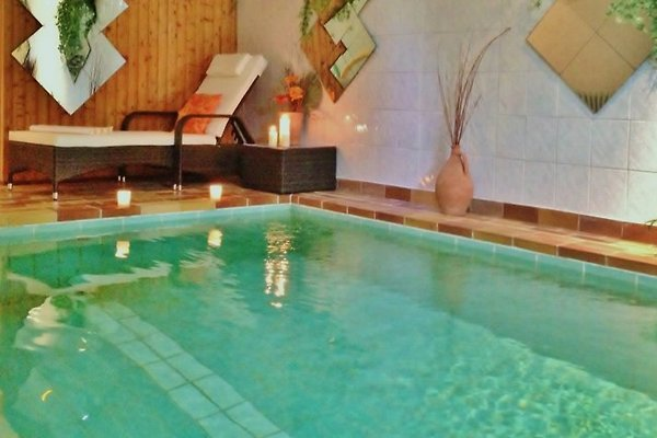 Bad Neu Wellness*****ferienhaus Mit Pool In Bad Bergzabern - Firma
