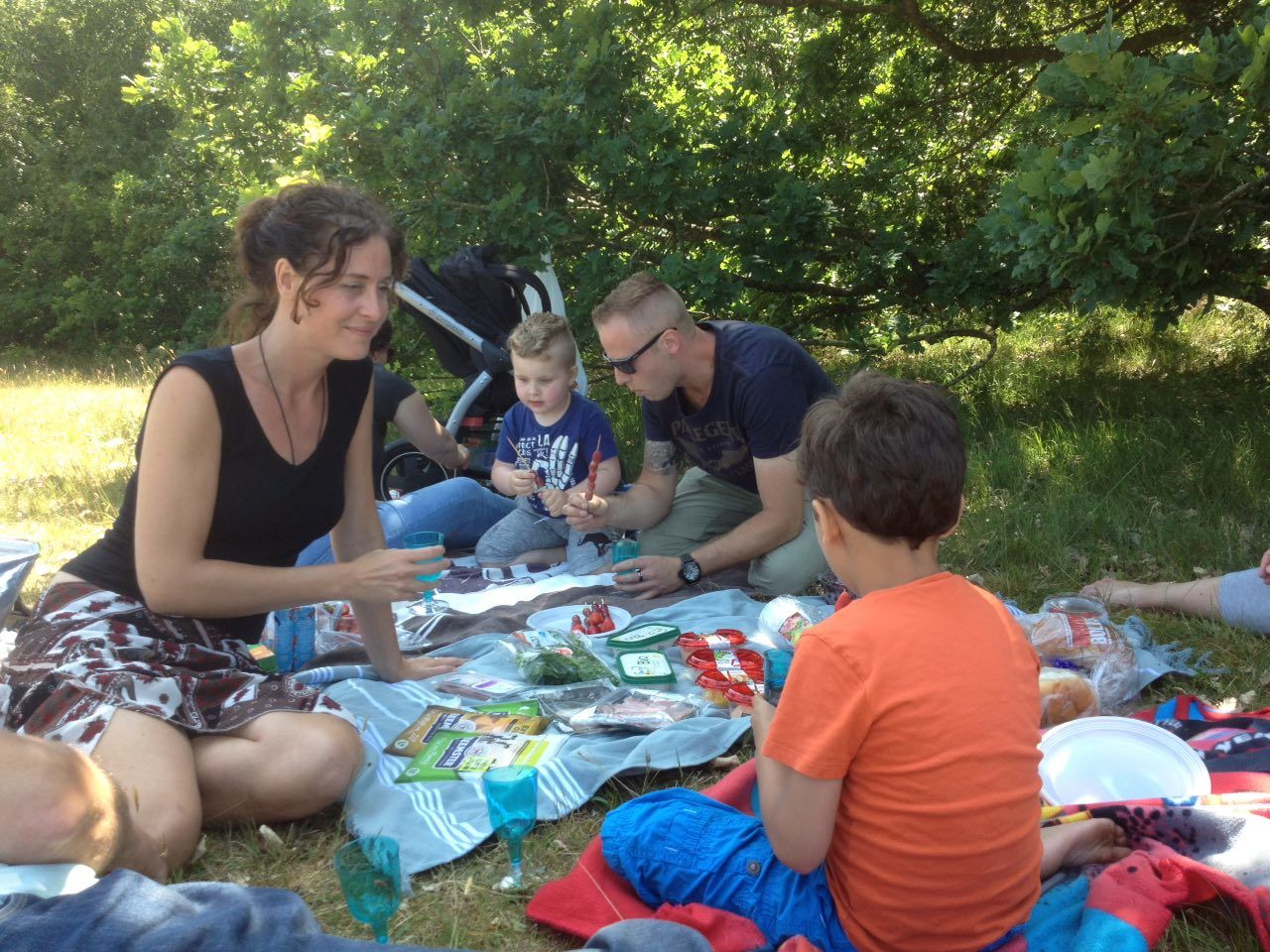 Picknick Im Wohnzimmer Ferienapartment Bad8 In Callantsoog Noord Holland