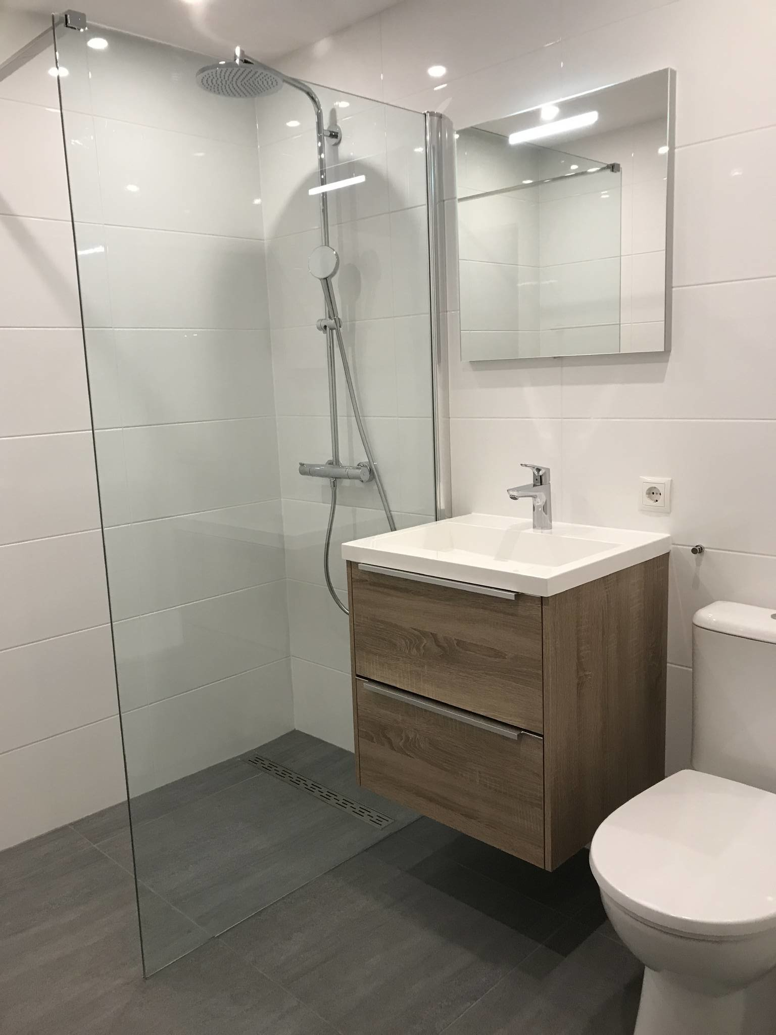 Badezimmer Mit Regendusche Beach Apartment Callantsoog Nr 24 In Callantsoog Noord Holland
