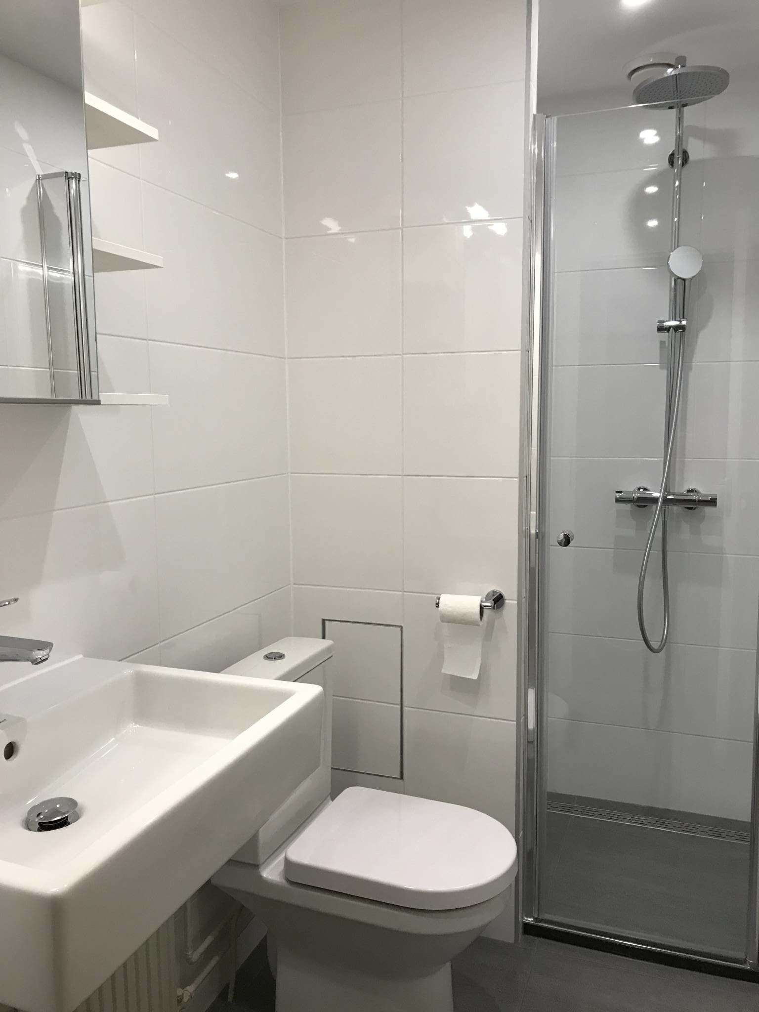 Badezimmer Mit Regendusche Beach Apartment Callantsoog Nr 8 In Callantsoog Noord Holland