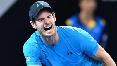 Andy Murray 'exploited' in Brisbane loss to fourth-seed Daniil Medvedev