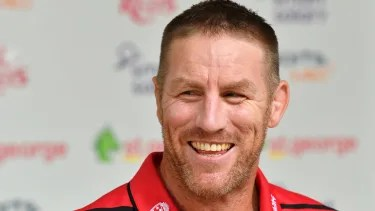 Super Rugby 2018 Brad Thorn Embraces Bad Times At Ballymore