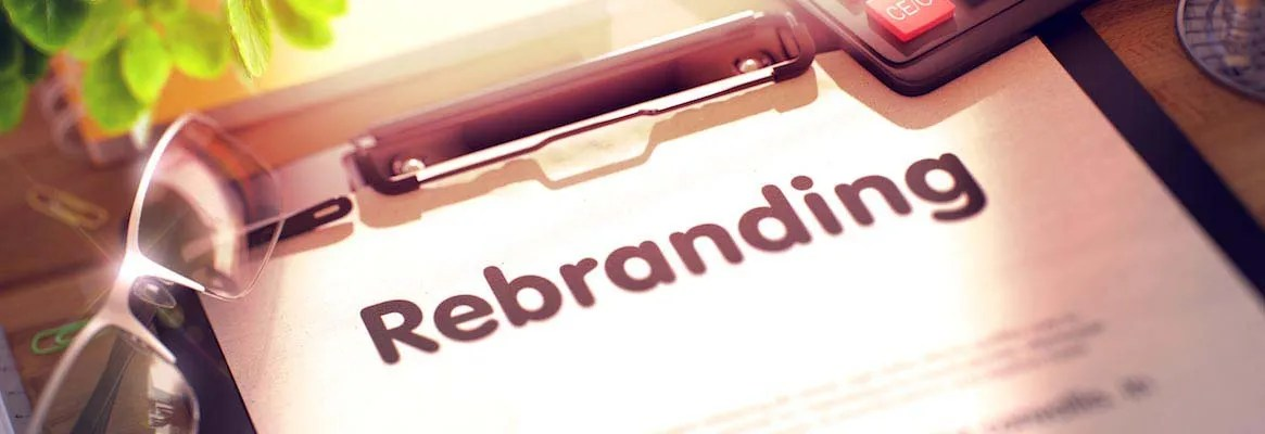 Importance of Rebranding Intensive Strategy Guideline for Re - rebranding