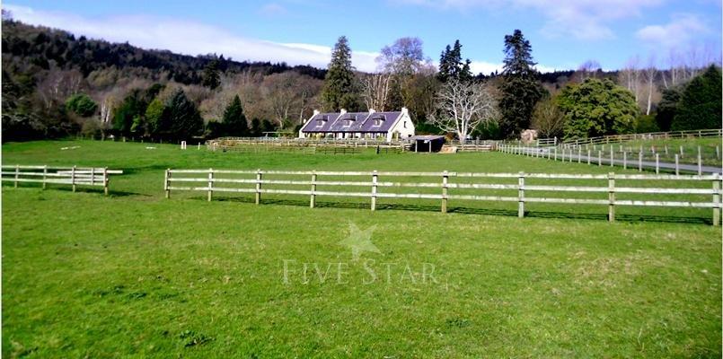 Ashford Country House Five Star Luxury Long Term Rental