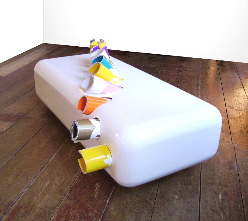 J.P. Meulendijks: Dutch Design Week