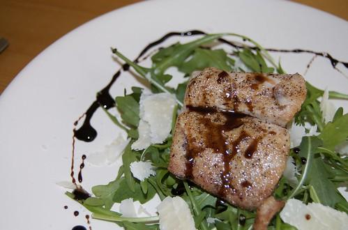 Tuna Brunch Salad