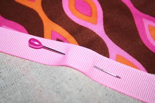 Pink pin