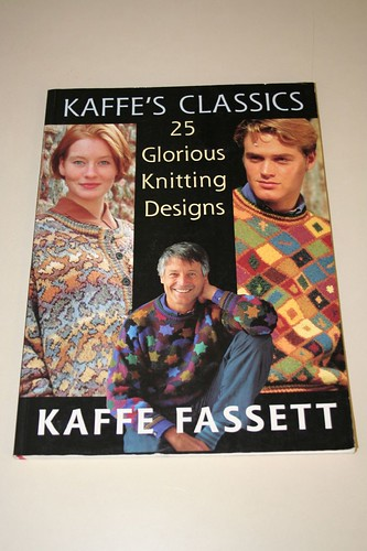 Kaffee Fassett up for grabs