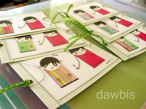 Flickr Find: Dawbis