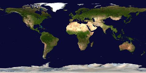 A World Without China