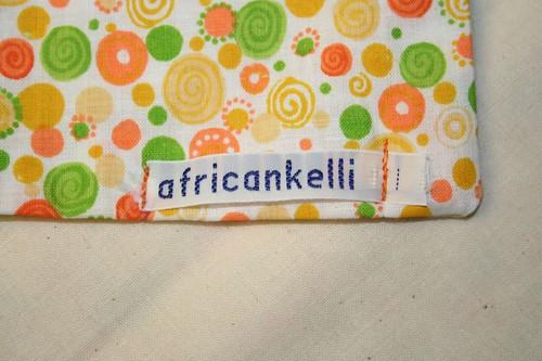 Africankelli tag