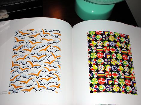 Print In Fashion By Marnie Fogg