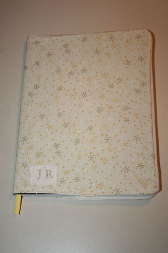 covered journal JR