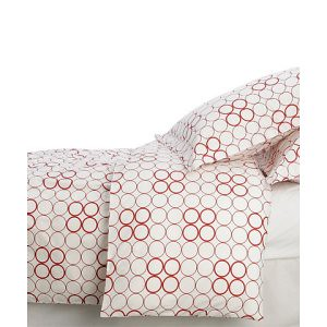 40% off Dwell Bedding at BlueFly