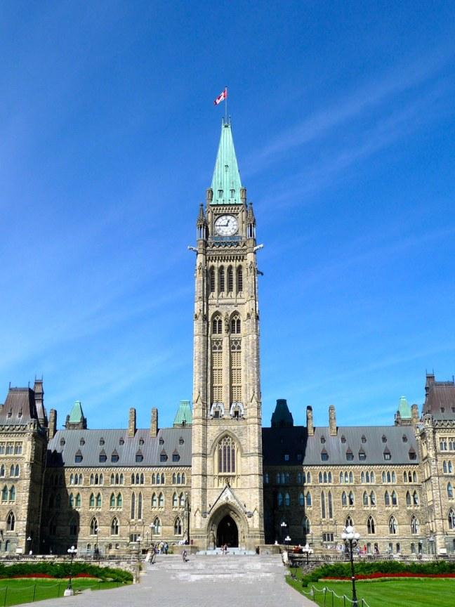 Parliament of Canada (Ottawa)