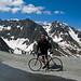 Col du Tourmalet top