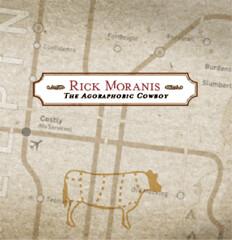 Moranis Album Cover