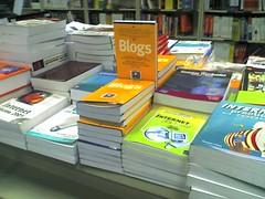 Blogs, el libro ya a la venta