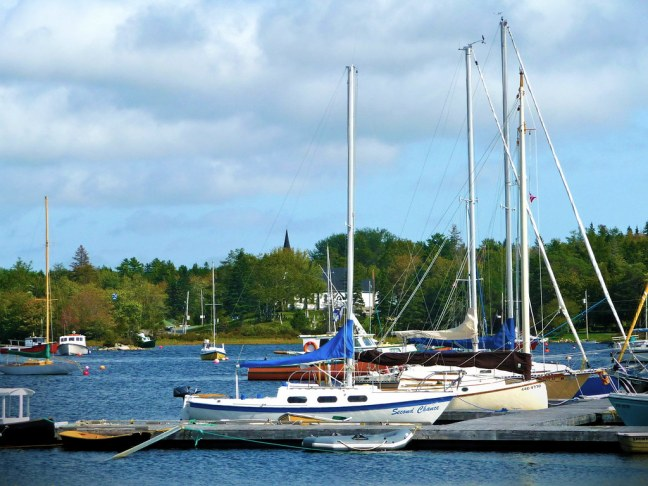 South Shore of Nova Scotia