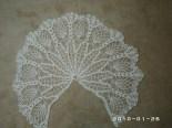 Pineapple Crochet Shawl Patterns