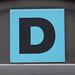 letter D