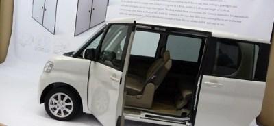 Japan Car Design 2