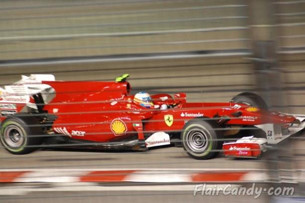 Grand Prix Season Singapore - Day 2 Formula 1 (51)
