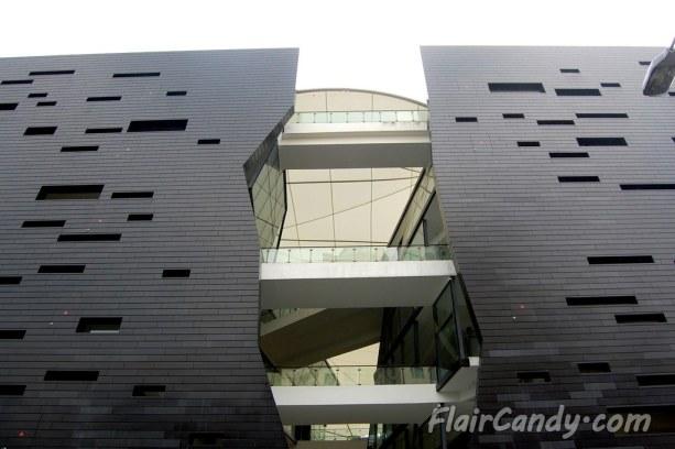 Grand Prix Season Singapore - Day 2 Formula 1 (8)