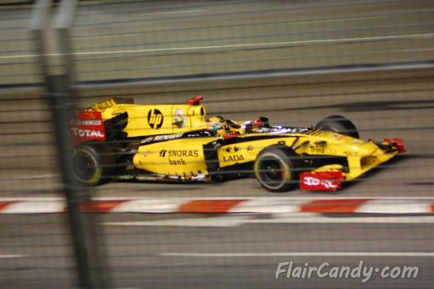 Grand Prix Season Singapore - Day 2 Formula 1 (38)