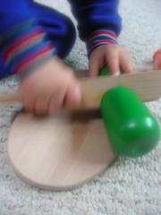 Elliott chopping
